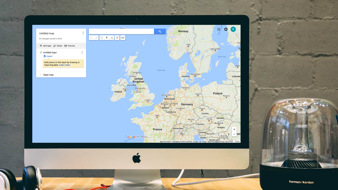 3 Google tools for building immersive maps and graphics